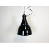 Industriální smaltovaná lampa 1920