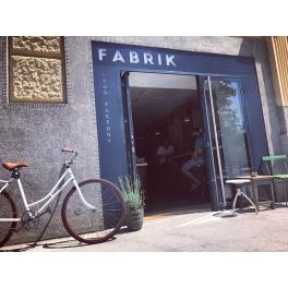 Fabrik Food Factory