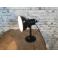Industriální stolní lampička