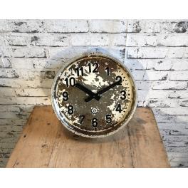 Industriální hodiny
