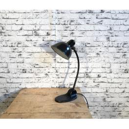 Industriální stolní lampička Siemens